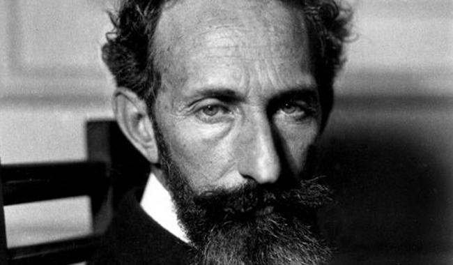 Horacio Quiroga (Salto, Uruguay, 31 de diciembre de 1878 — Buenos Aires, Argentina, 19 de febrero de 1937).