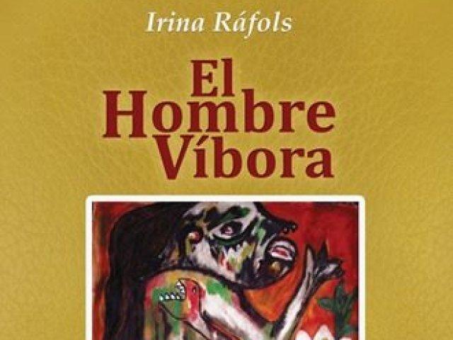 Tapa (fragmento) de la novela publicada por la editorial El Lector.