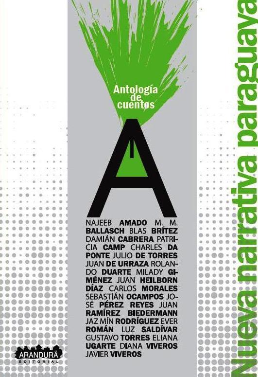 Nuevanarrativaparaguaya_Arandura_2013