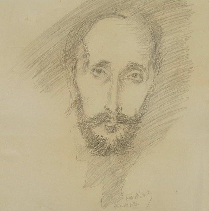 Rafael Barrett, según Livio Abramo.