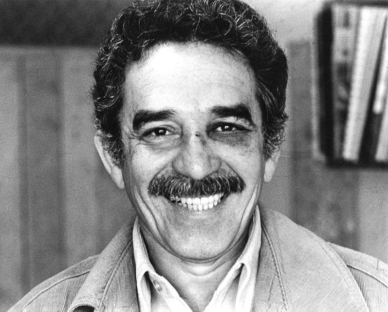 GabrielGarciaMarquez_ojomorado_sonriendo_RodrigoMoya_Y