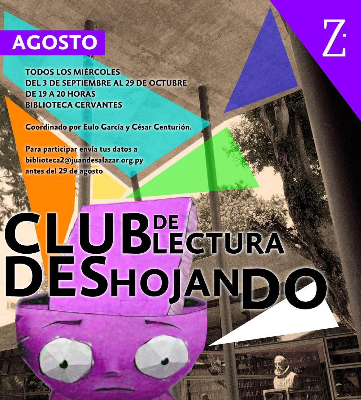 ClubDeLectura