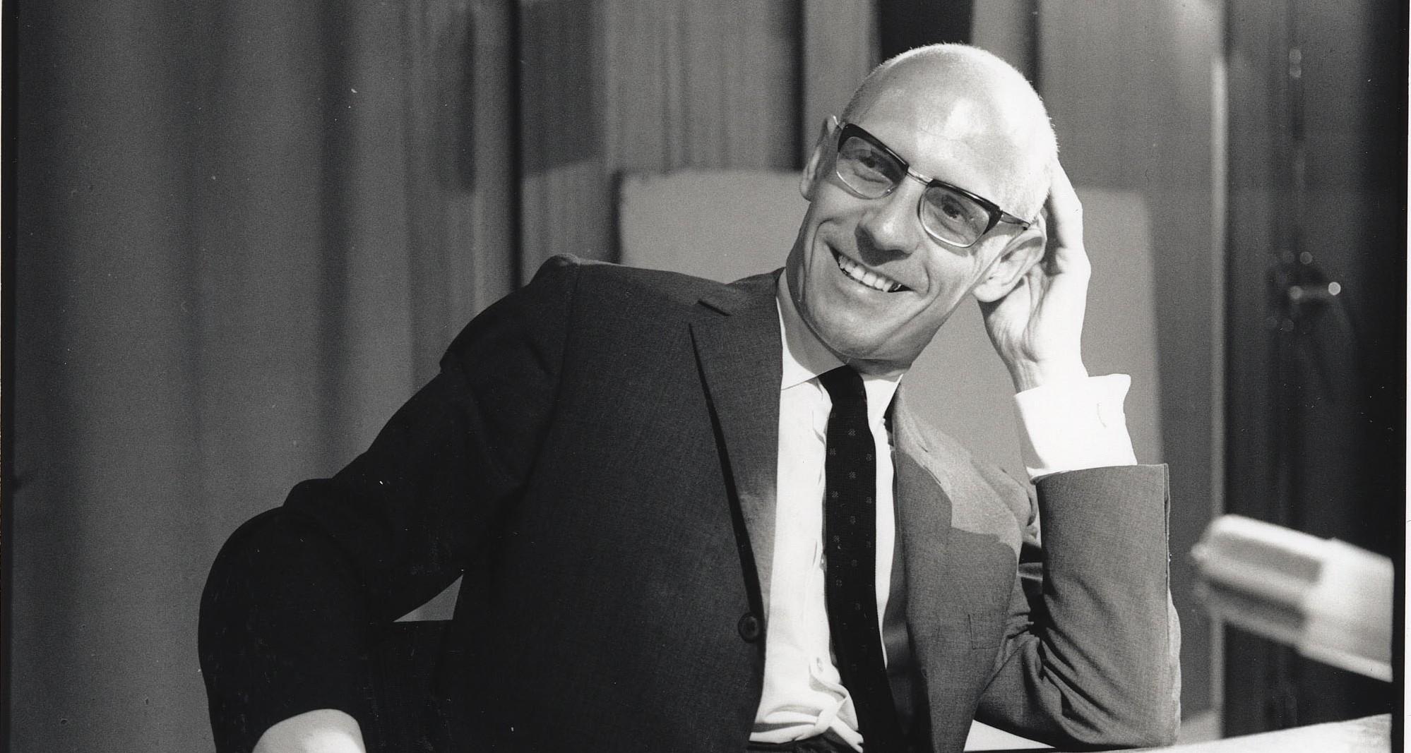 PARAGUAY desde la mirada de Michel Foucault