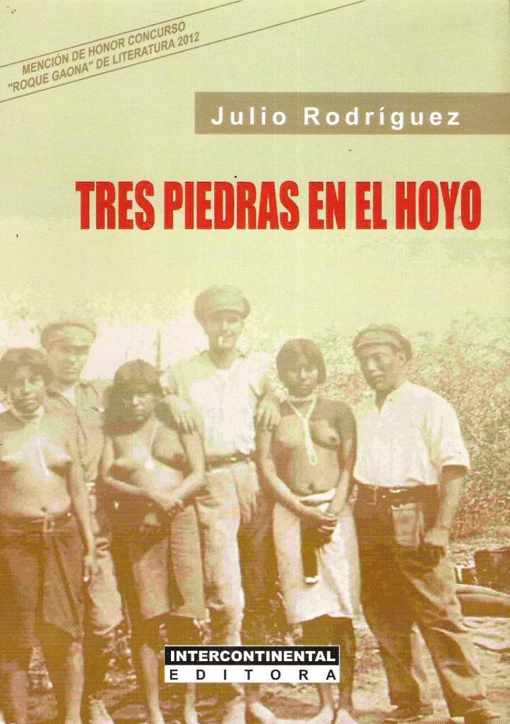 Trespiedrasenelhoyo_JulioRodriguez_tapa