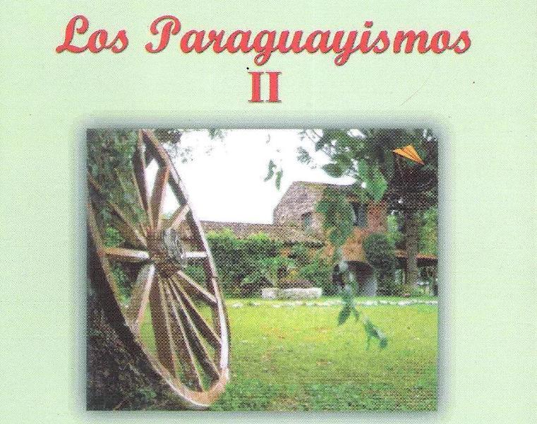 LosparaguayismosII_LeniPane_portada_Y