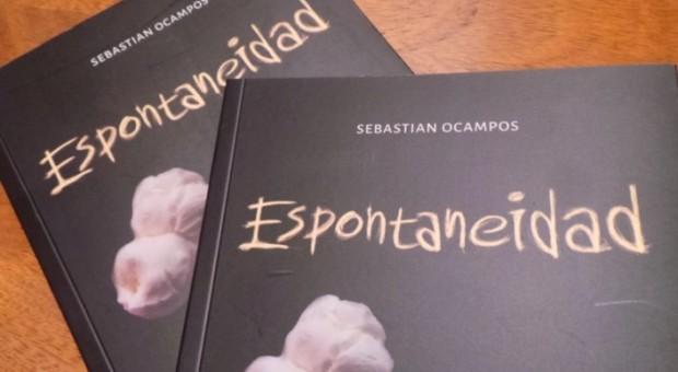 La espontaneidad condicionada de Sebastian Ocampos