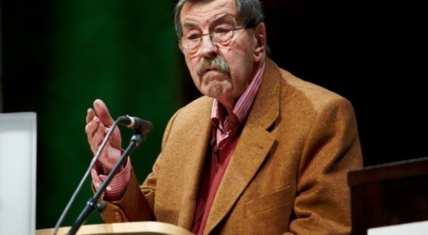 Discurso de Günter Grass al recibir el Premio Nobel de Literatura