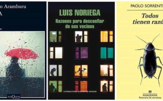 Doce escritores, cuatro críticos: quince libros selectos