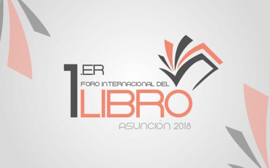 Primer Foro Internacional del Libro de Asunción