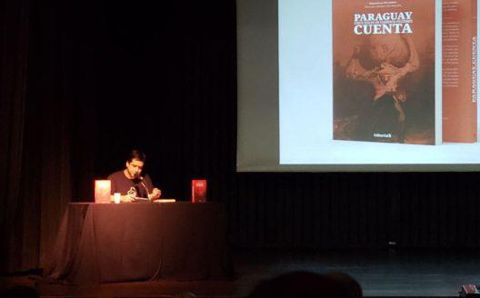 Sebastian Ocampos: «Todo escritor que valga la pena es un gran lector»