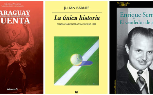 Quince libros selectos, leídos en 2019