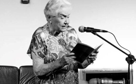 Maybell Lebron: crear es seguir viviendo