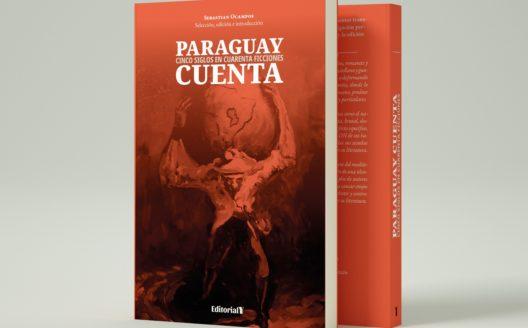 Un libro que captura el alma del Paraguay