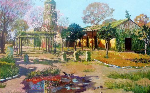 Postales paraguayas de la cuarentena mundial