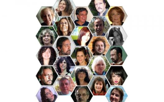 «Documentales IV» de Rolando Revagliatti