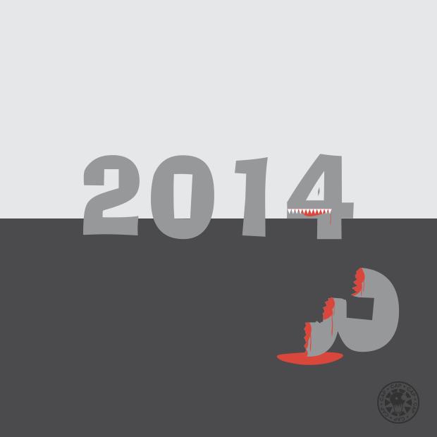 Dead 2013: la mordida