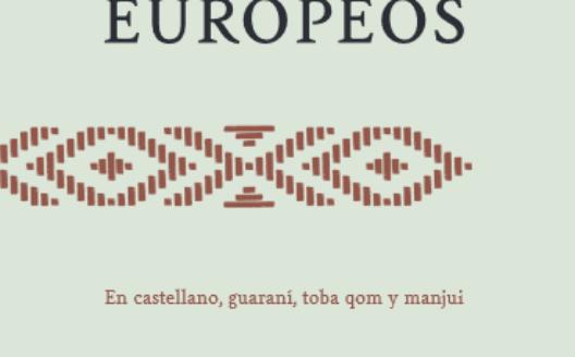 Poemas europeos