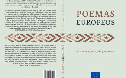 Lazos y conciencias entre poemas europeos y lenguas indígenas